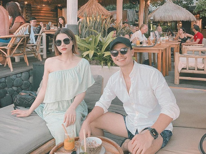 Aiman Ricky Jawab Isu Nikah Usai DJ Katty Butterfly Mualaf