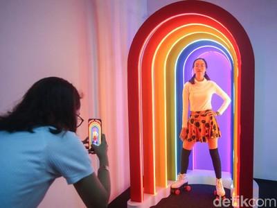 8 Wisata Jakarta yang Viral Untuk Anak-anak Hits