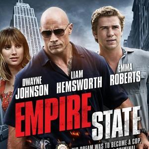 Sinopsis Empire State, Dibintangi Dwyane Johnson dan Liam Hemsworth