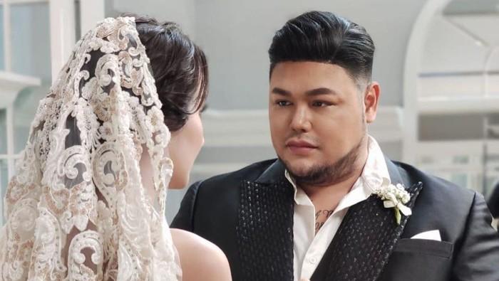 Foto Prewedding Ivan Gunawan