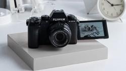 Review Fujifilm X-S10, Cocok Bagi Konten Kreator Hybrid