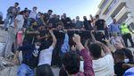 4 Orang Tewas dan Puluhan Bangunan Hancur Imbas Gempa di Turki