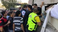Korban Tewas Gempa Turki Jadi 6 Orang, 202 Lainnya Terluka