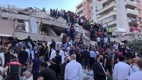 Korban Tewas Gempa Turki dan Yunani Bertambah Jadi 8 Orang