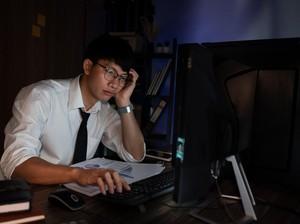 Deadline Bikin Frustasi? Atasi dengan 5 Cara Ini