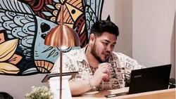 Ivan Gunawan Doyan Ngopi hingga Akhirnya Bisnis Coffee Shop