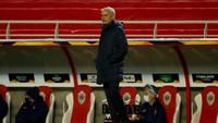 Tottenham Kalah, Jose Mourinho Posting Begini di Bus Tim