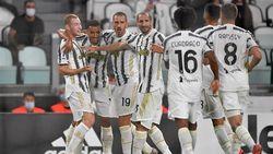 Liga Italia Pekan Ini: Peluang Bangkit untuk Juventus