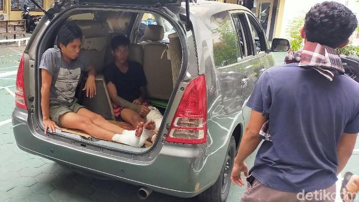 Kabur 3 Hari, Dua Napi Lapas Banyuwangi Kembali Ditangkap