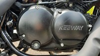Alasan Benelli Datangkan Harley-Davidson KW ke Indonesia