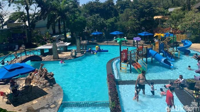 Klub Bunga Resort