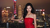 Potret Pegolf China yang Dijuluki The Next Tiger Woods, Pacar Pembalap F1