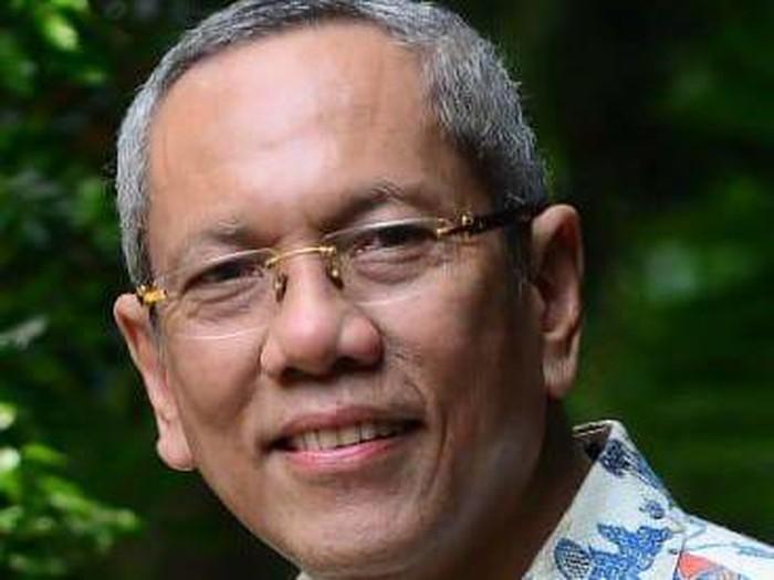 Mantan Direktur Perlindungan Penyakit Menular WHO Asia Tenggara, Prof Tjandra Yoga Aditama.