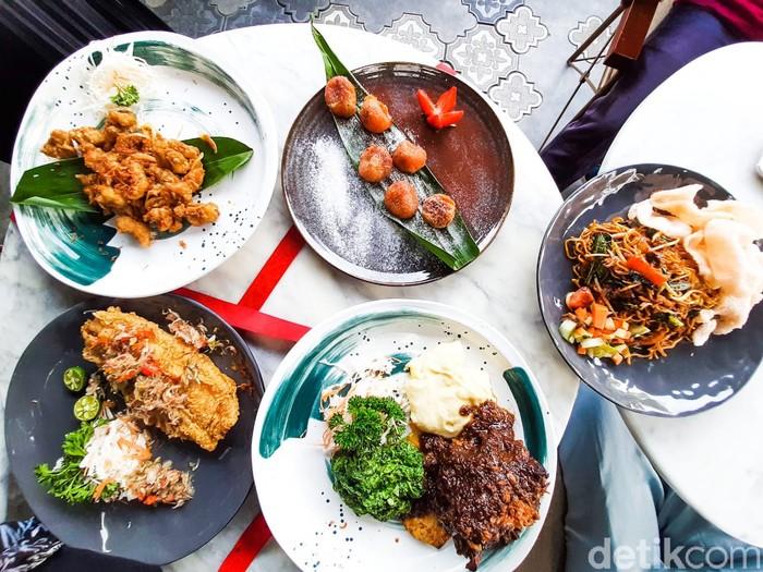 Medja Restaurant: Resto Hits di Bogor