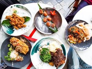 Medja Restaurant: Ada Iga Bakar dan Ayam Gairah Sedap di Resto Hits Bogor