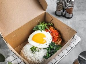 Wajib Coba! Ini Dia 4 Hidangan Enak ala Kaum Urban yang Bikin Nagih