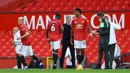 Solskjaer: Kenapa Premier League Larang 5 Pergantian Pemain sih?