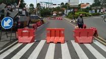 Antisipasi Kemacetan, Polisi Akan Berlakukan One Way di Jalur Puncak
