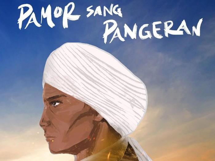 Pameran Pusaka Pangeran Diponegoro yang berjudul Pamor Sang Pangeran dibuka 31 Oktober-26 November 2020 di Museum Nasional Indonesia