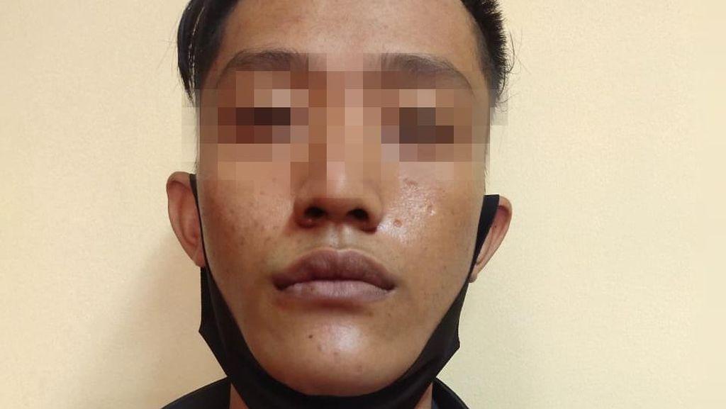 Kepergok Curi HP, Pria di Tambora Jakbar Tusuk Korban hingga Tewas