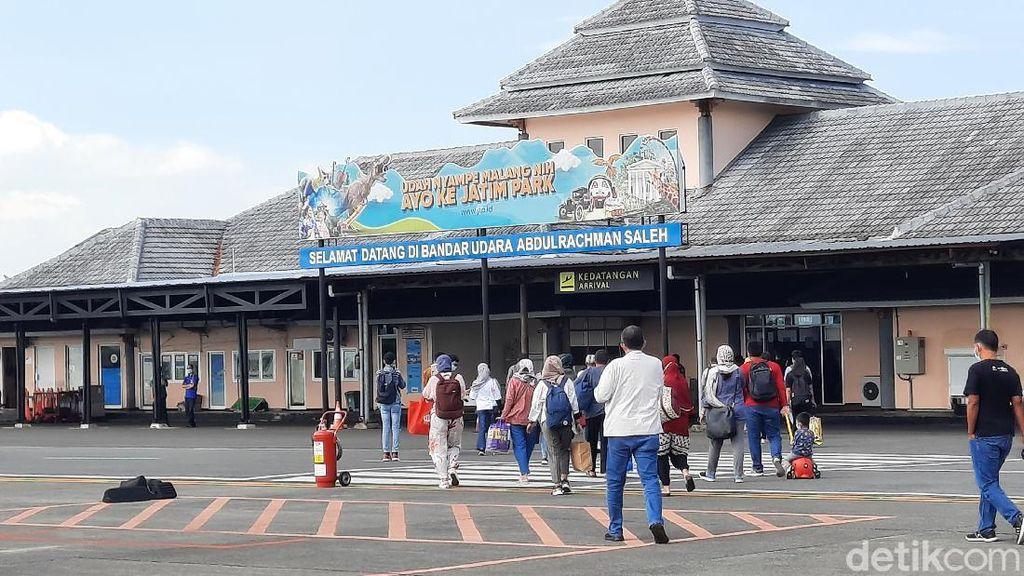 5 Penjual dan Pembeli Swab PCR Palsu di Bandara Halim Ditangkap!