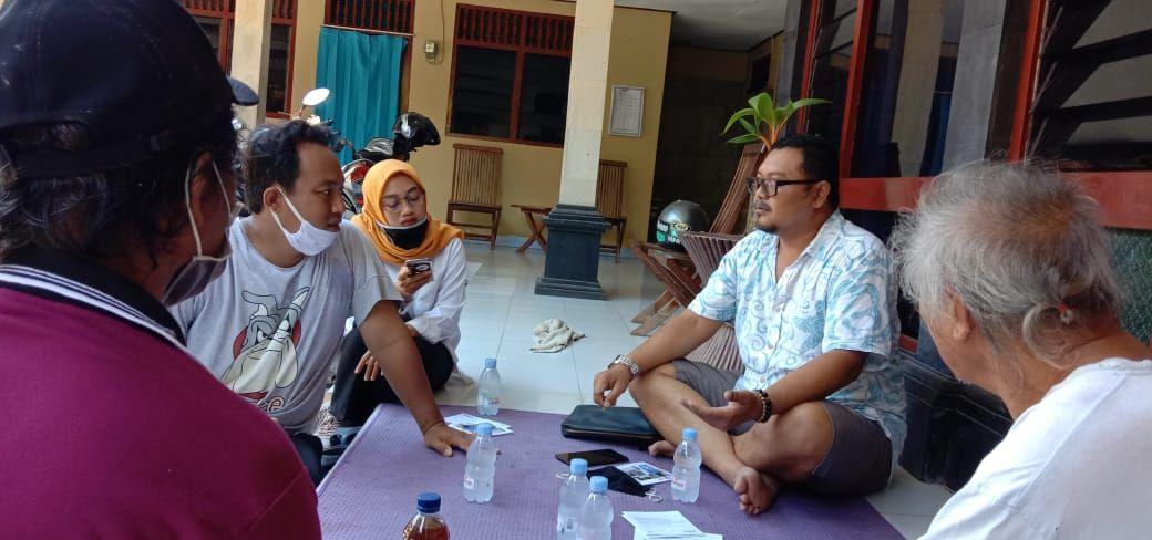 Pengelolaan Sampah di Bali