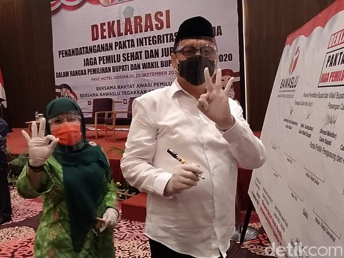 Program Pembangunan Desa Kelana Astutik Diapresiasi Parade Nusantara