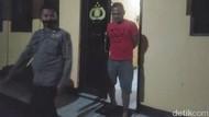 Belasan Kali Keluar-Masuk Penjara, Curanmor di Cianjur Ditangkap Polisi