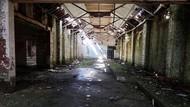 Rumah Sakit Jiwa Berhantu di Wales, Sering Ada Suara Teriakan