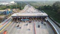 Libur Panjang, 509.000 Kendaraan Tinggalkan Jakarta Via Tol Sejak 27 Oktober