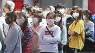 Taiwan Catat Rekor 200 Hari Tanpa Kasus COVID-19