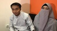Taqy Malik Ingin Punya Belasan Anak dari Serrel Nadirah