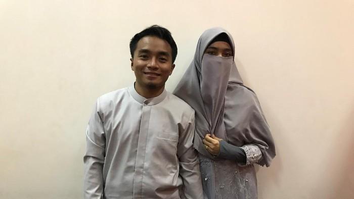 Taqy Malik dan Serell Nadirah
