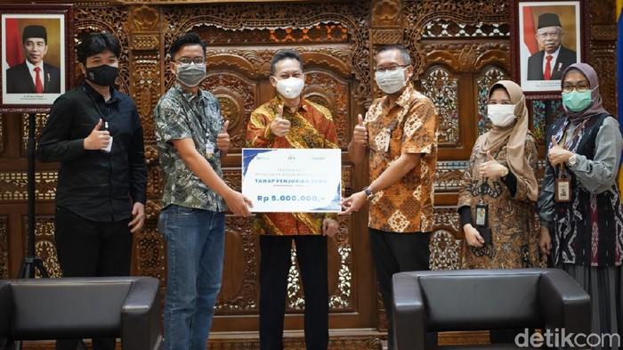 Tingkatkan Kualitas Hidup Masyarakat Indonesia Lewat Alinamed