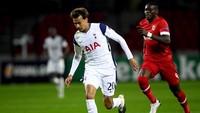 Tottenham Tumbang, Mourinho Kesal dengan Para Pemainnya