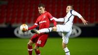 Tottenham Kalah, Mourinho: Saya Salah Turunkan Pemain
