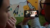 Tri Perkuat Jaringan Biar Lebaran Digital Makin Gaspol