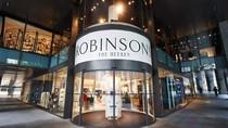 Tutup Toko! Robinsons Department Store Pamit