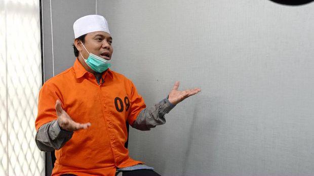 Wawancara Eksklusif Gus Nur