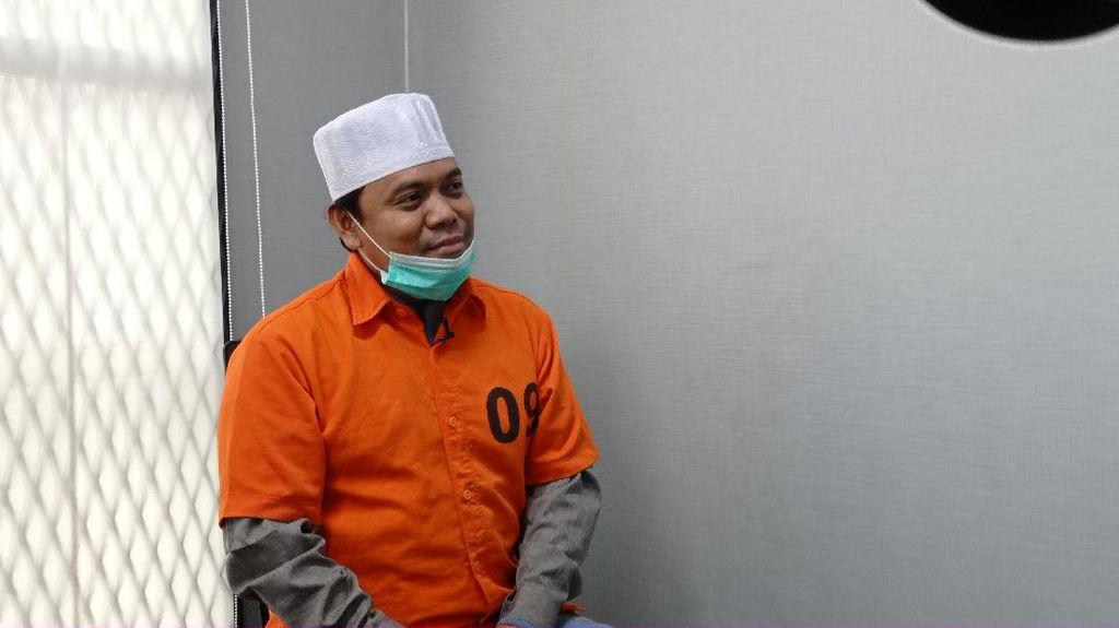 Eksklusif Pengakuan Gus Nur: Saya Hanya Lulusan SD