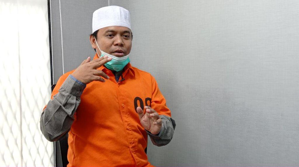 Gus Nur Buka-bukaan Soal Panggilan Gus dan Ilmu Debus