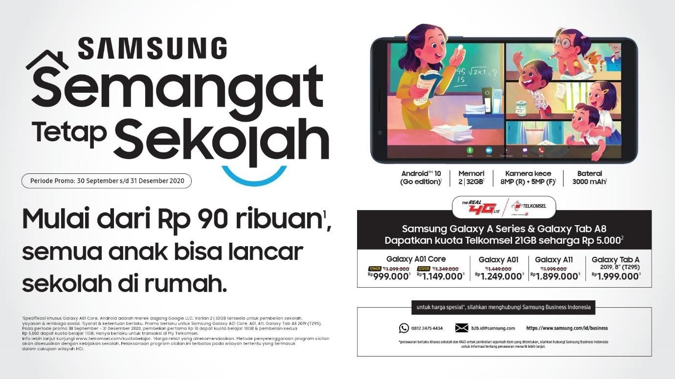 Webinar Samsung