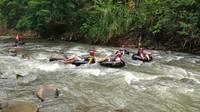 River Tubing Berakhir Celaka, Bocah 7 Tahun Jadi Korban