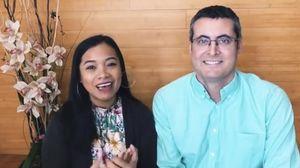 Cerita TKW Blitar Dapat Suami Bule Barcelona, Bikin Pesta Nikah 4 Hari