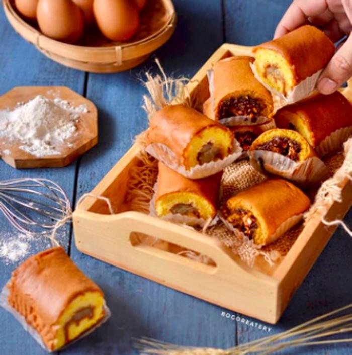 7 Oleh-oleh Bogor Enak, Selain Roti Unyil dan Asinan