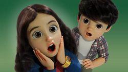 Selain Sekuel, Film Animasi Petualangan Sherina Juga Tayang 2021