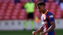 Etoo Percaya, Ansu Fati adalah The Next Messi