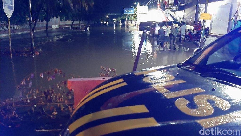 45 Rumah di Probolinggo Terendam Banjir Setinggi 1 Meter