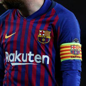 Barcelona Harus Potong Gaji Lagi atau Bangkrut!