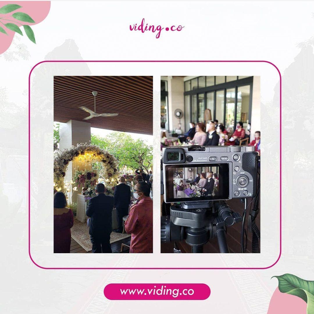 Bisnis Wedding Virtual